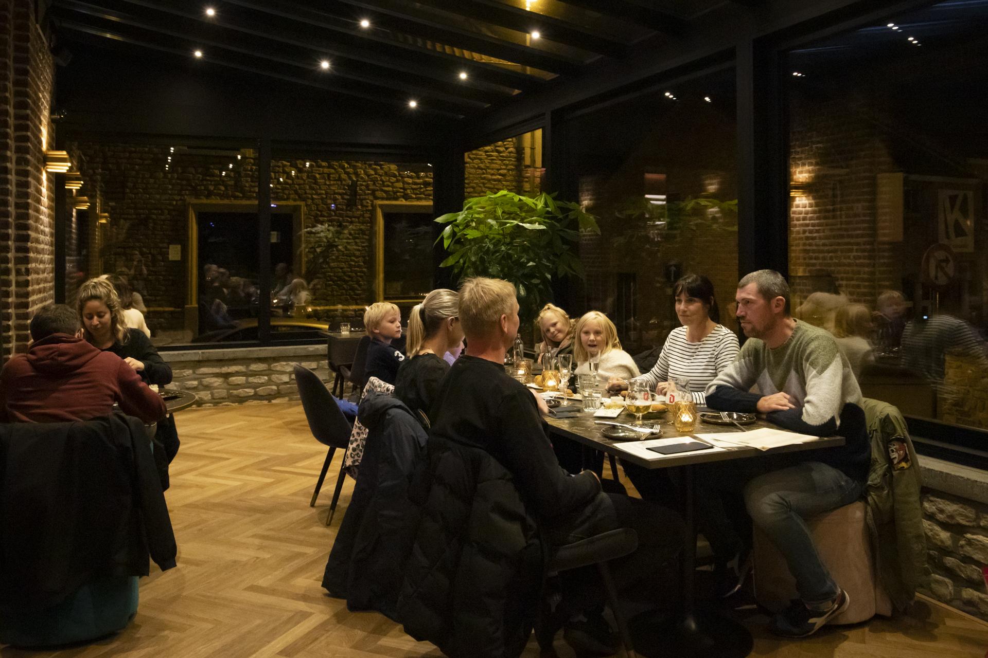 Mismo restaurant